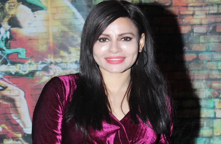 Kavya Kiran, Odhisha, Odishan actress, Odisha film industry, Mumbai, Actress Kavya Kiran, Nasha Menu Chad Gaya, One Day – Justice Delivered, regional cinema, celebrity birthday, bollywood update, odisha-actress-kavya-kiran-celebrated-birthday-between-work-in-mumbai